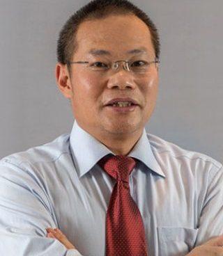 刘见桥——广医三院生殖医学中心主任