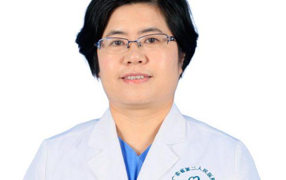 欧湘红——广东省第二人民医院生殖中心主任