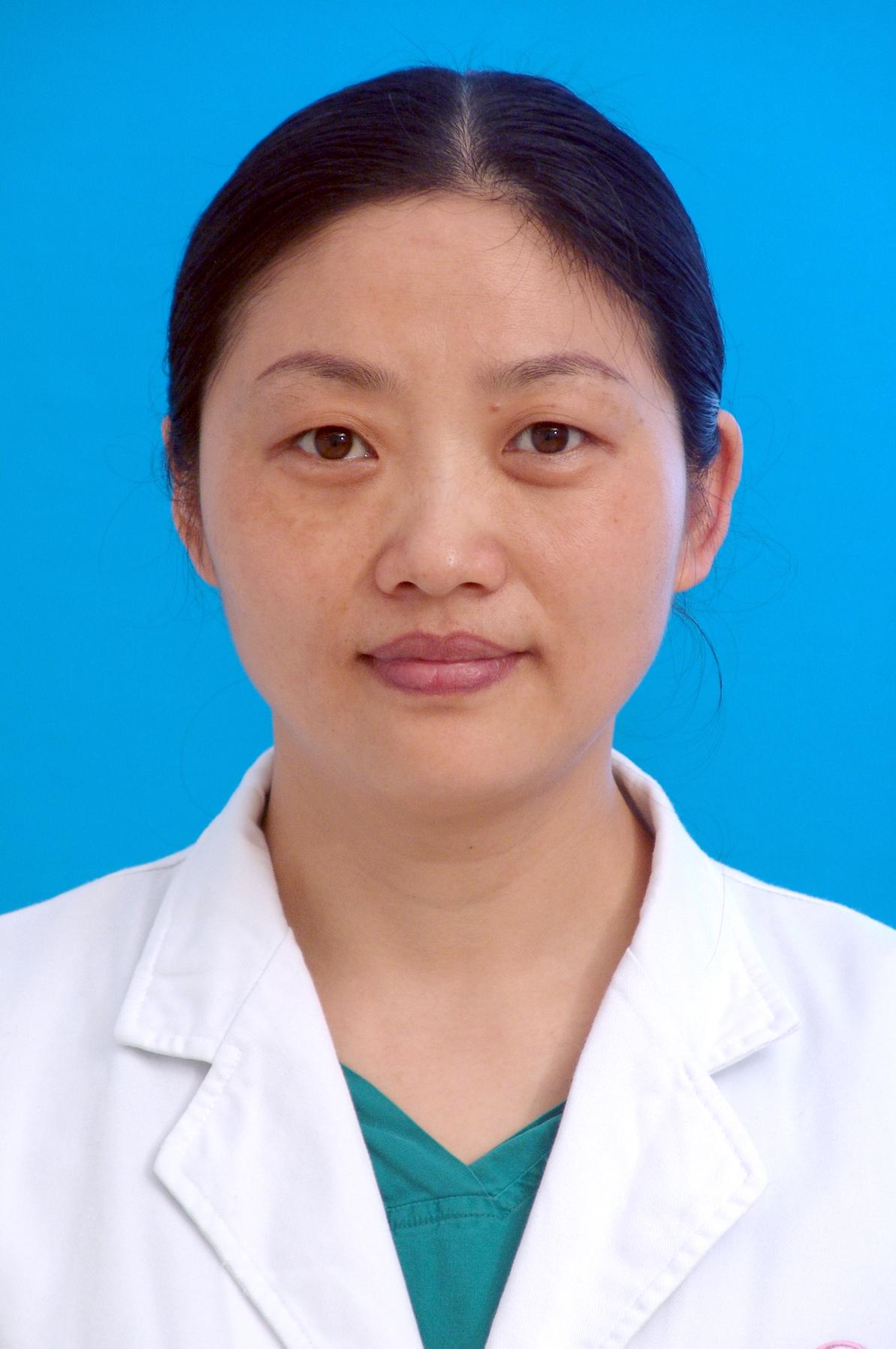 王玉霞——暨南大学附属第一医院生殖医学科主任