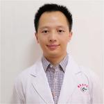 蒋满波——广东省中医院生殖医学中心主治医师