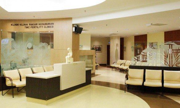 TMC Fertility丽阳助孕中心——马来西亚试管婴儿生殖医院