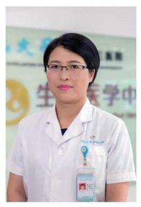 中山三院生殖医学中心蔡柳洪主任医师