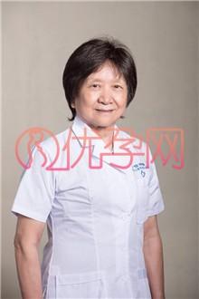 卢光琇 中信湘雅生殖与遗传专科医院首席科学家 终身荣誉院长
