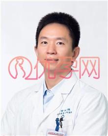 林戈-中信湘雅生殖与遗传专科医院医学遗传学博士、研究员,博士生导师