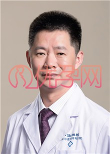 刘刚--中信湘雅生殖与遗传专科医院副院长 医学遗传学博士