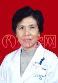 陈翔英--中信湘雅生殖与遗传专科医院主任医师